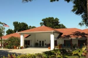 Royal Oaks Manor assisted living facility alf